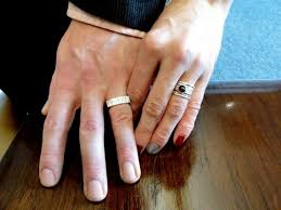 mens wedding band designers eliminate your fears and doubts about mens designer wedding