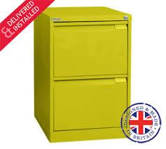 Bisley 5 Drawer Cabinet Bs2ebp8 Bisley Filing Cabinet 2 Drawer Mimosa Green 1623 Bp8