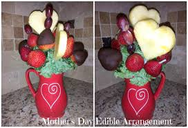 sweeten your mother u0027s day with an edible arrangement dallas socials