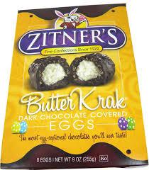 zitner s butter krak eggs 8ct blaircandy