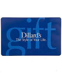 s gift card home gift cards dillards