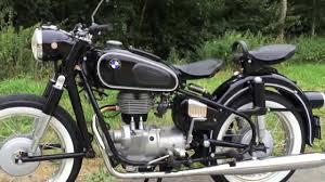 bmw motocross bike bmw r27 1965 250ccm moto bike veteran oldtimer after