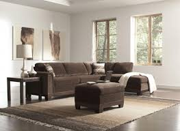 Chocolate Brown Sectional Sofa With Chaise Bedroomdiscounters Sectional Sofa Sets