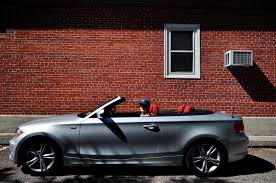 reviewed the bmw 128i convertible