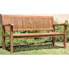 teak benches you ll wayfair ca