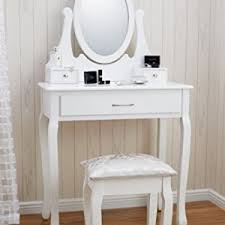 Shabby Chic Vanity Table New Amalfi Agtc0009 Dressing Table Mirror Stool Set Shabby Chic
