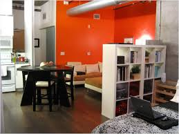modern gray wall paint color idea apartment decor ideas on a