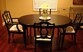 Refurbished Dining Tables Refurbished Kitchen Table And Chairs Paint Formal Dining Room