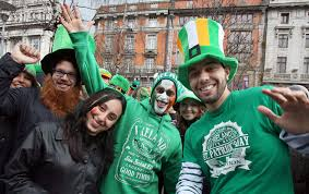 st patrick u0027s day history 5 fast facts you need to know heavy com