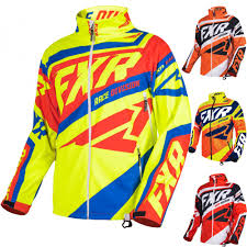 bike racing jackets racing cold cross race replica mens snowmobile jackets