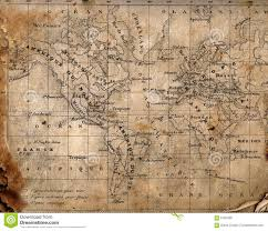 Ancient Map Ancient Map Of The World Stock Image Image Of Ancient 5193789