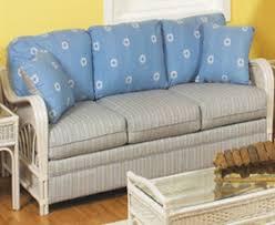 Rattan Sleeper Sofa Rattan And Wicker Indoor And Outdoor Furniture Rattan Home