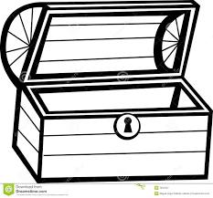 treasure box clipart many interesting cliparts