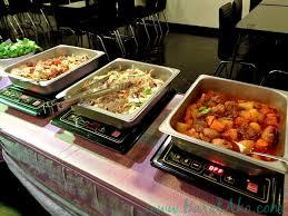 nowana u u0026i korean buffet restaurant review barat ako