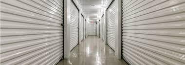 advantage self storage property management provides clean storage