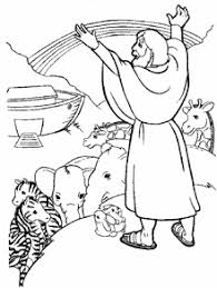 flood coloring pages free noah ark plans woodworking plans and information at
