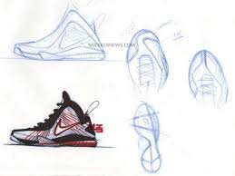 interview with jason petrie nike lebron 8 design sketches nike