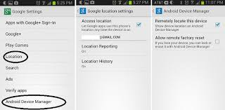 android device tracker how to locate lost android phone or tablet using android device