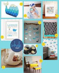 Baby Boy Nursery Decals Whale Themed Baby Room U2013 Babyroom Club