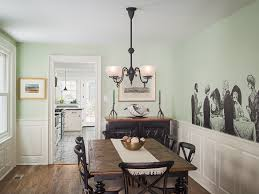 Dining Room Wainscoting At Window Height Simple Tips For Window Door U0026 Wall Trim Time To Build