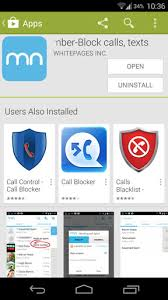 how to block someones number on android how to block unknown callers on an android phone