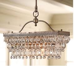 Camilla Chandelier Pottery Barn Chandelier Woes Honey We U0027re Home