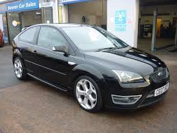 used ford cars for sale in minehead somerset beaver ford