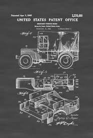 army jeep drawing covered willys military jeep patent print wall decor automobile