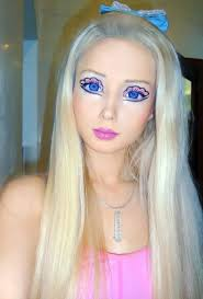 human barbie doll human barbie valeria lukyanova race mixing destroys beauty