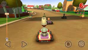download beach buggy racing free latest version