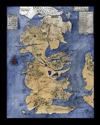 Interactive Westeros Map Map Of Westeros Wallpaper Wallpapersafari