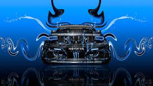 blue jeep grand cherokee srt8 monster energy jeep grand cherokee srt8 super plastic car 2015