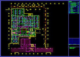 hotel floor plan dwg electrical plan cad wiring diagrams schematics