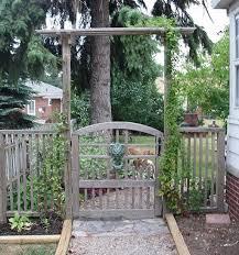 163 best landscape fences gates screens images on pinterest