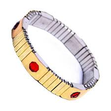 bracelet magnetic images Magnetic bracelet for blood pressure bio magnetic therapy buy jpg