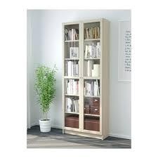 Sauder Shelves Bookcase Library Bookcase With Doors Contemporary Sauder Palladia Desk