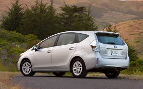 latest toyota thread of the day ford c max hybrid vs toyota prius v which