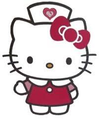 cute smile kitty kitty kitty sanrio