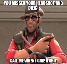 Meme Shot - kawaii sniper meme shot by nightcoredubstep on deviantart