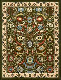 traditional carpet all over small persian design oriental rug large