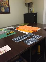 Quilting Cutting Table by Auburn Baby Quilt Lindy J Quilts