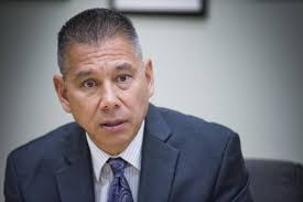 chp commissioner joe farrow named chief of police at uc davis