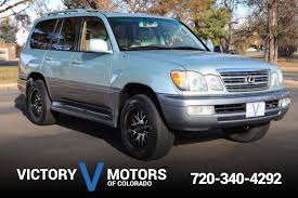 lexus sports car 2003 used cars and trucks longmont co 80501 victory motors of colorado