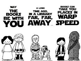 35 star wars reading schools images