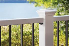 Banister Rail And Spindles Trex Select Railing High Quality Deck And Stair Railing Trex