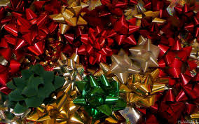 christmas bows for presents mlewallpapers christmas bows