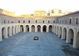 cortile platamone catania natale e creativit罌 il mercatino artigianale di palazzo