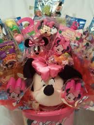 minnie mouse easter baskets minnie mouse easter basket fishwolfeboro