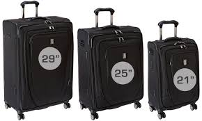 travel pro images Review travelpro crew 10 21 quot carry on luggage spinner jpg