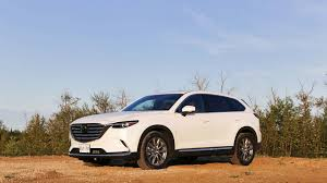 2016 mazda cx 9 test drive review